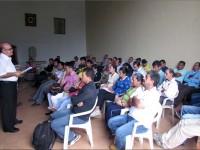 Foro municipio de Aratoca