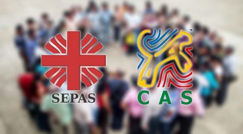 NOTA CAS - PRESIDENCIA COLEGIADA DE LA RED